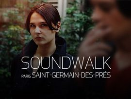 Soundowalk Paris