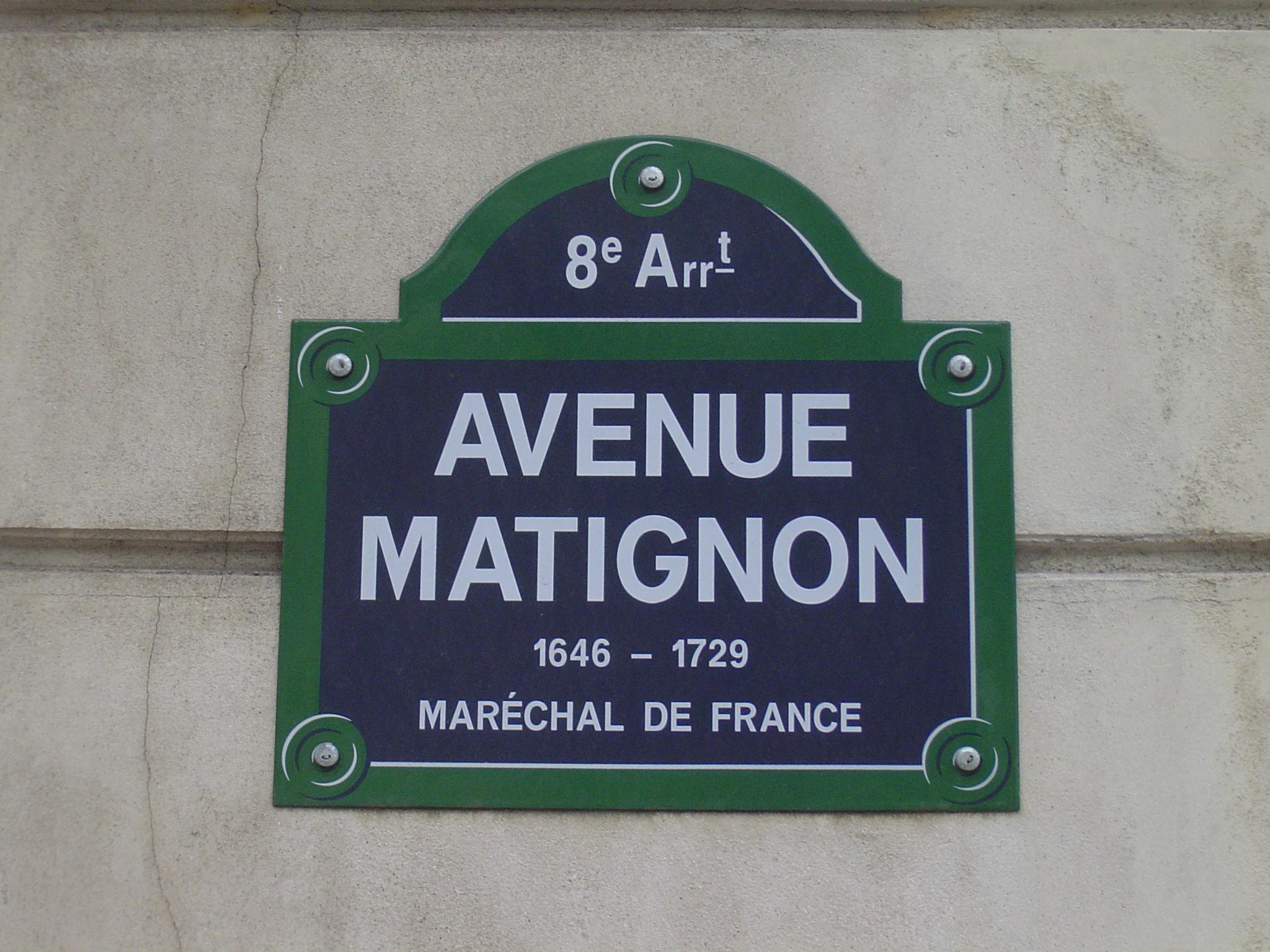 パリの地図