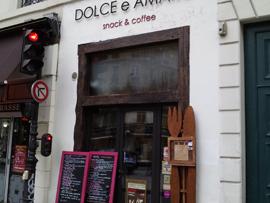 ドルチェ アマロ(Dolce E Amaro)