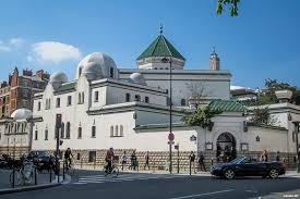 パリモスク