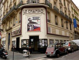 ル・シャンポ(Le champo)