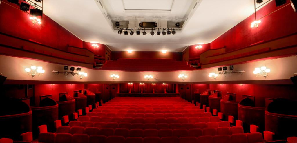 サン・ジョルジュ劇場