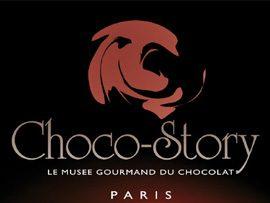 チョコレートグルメ博物館