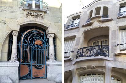 Rue La Fontaine