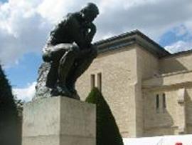 ロダン美術館