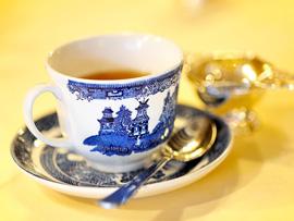 ザ・ティー・キャディ(The Tea Caddy)